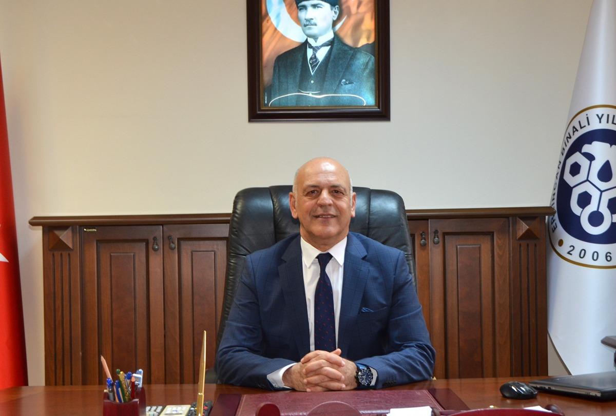 Prof. Dr. Ahmet Uğur Nalcıoğlu